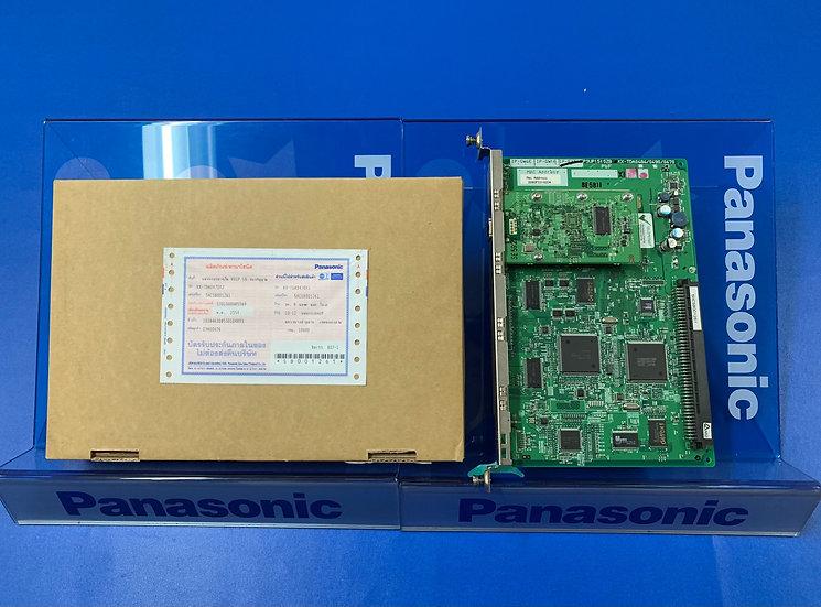 KX-TDA0470 แผงวงจรขยาย 16 สายในแบบไอพี ของใหม่ 16 IP EXT.(KX-TDE600)