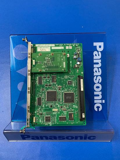 KX-TDA0484 แผงวงจรเชื่อมต่อแบบไอพี 4 ช่องทาง 4 IP-GW.(KX-TDE600)