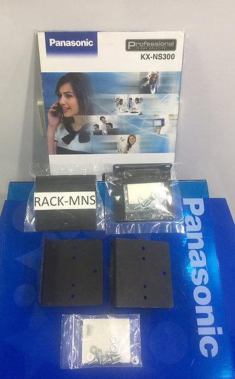Rack Mount (RACK-MNS)  ชุดแขวนยึดตู้สาขาใน Rack (KX-NS300BX/320BX)