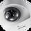 Thumbnail: WV-S3111L Panasonic iA H.265 Compact IP Dome,HD,Super Dynamic, IR-LED
