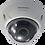 Thumbnail: WV-V2530L1 Panasonic Full HD Dome,H265,IP66,IR 30m,Varifocal 2.7-12 mm