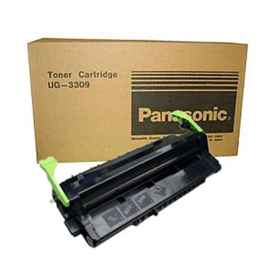 UG-3309 Panasonic (All in One) Genuine Laser Toner with Drum for UF-744/788