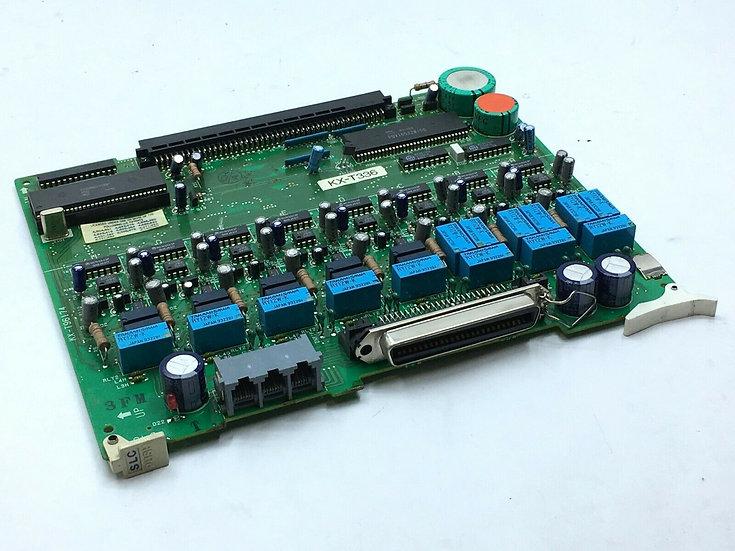 KX-T96174 แผงขยาย 8 สายในแบบอนาล็อค SLC Card (KX-T192/336/KX-TD500)