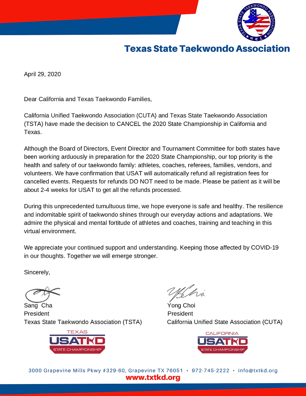 2020 TX Championships Cancellation.png