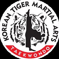 Korean Tiger Martial Arts Taekwondo