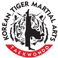 Korean Tiger Martial Arts Taekwondo
