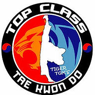 Tiger Kyong's Top Class Taekwondo