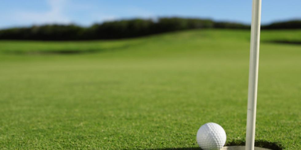 "The Vittorio""Vic""Jordan Memorial Golf Tournament"