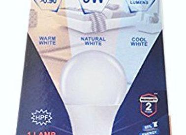 EurthLED Trico 9W LED Bulb