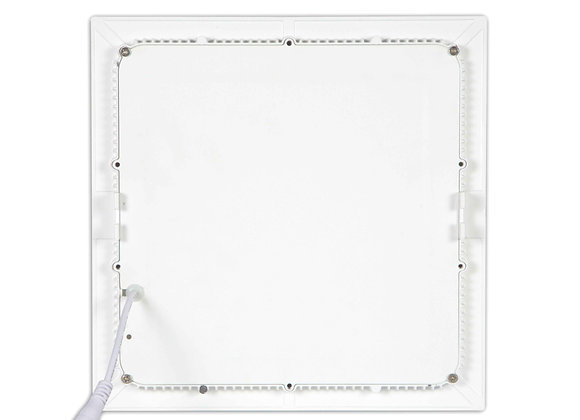 EurthLED Faretti 18W LED Square Slim Down Light