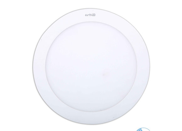 EurthLED Faretti 18W Round LED Surface Light