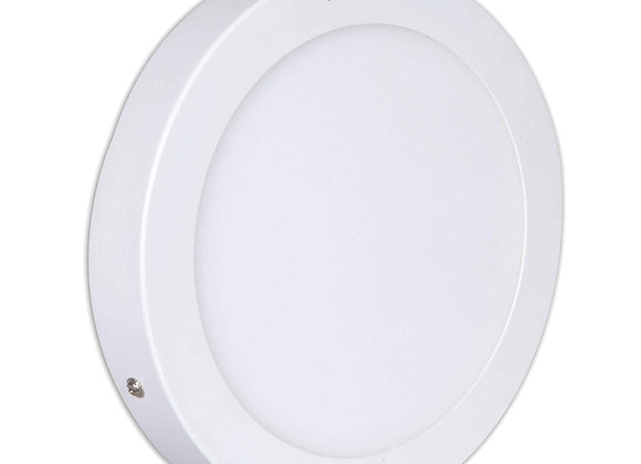 EurthLED Faretti 12W Round LED Surface Light