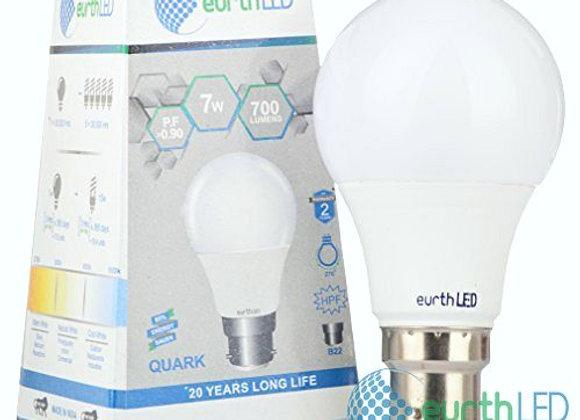 EurthLED Eluto 7W LED Bulb