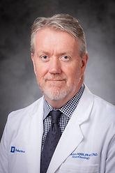 David Ashley, MBBS, FRACP, PhD
