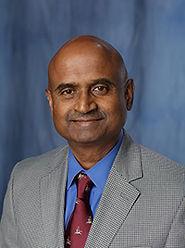 Sridharan Gururangan, FRCP