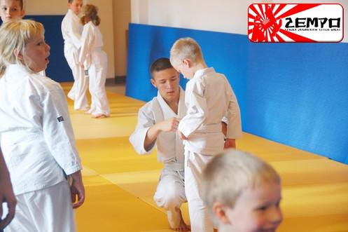 Aikido w Gdańsku Szkoła ZEMPO (8).JPG