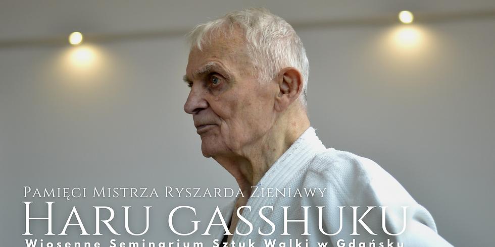 Haru Gasshuku