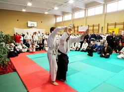 Aikido w Gdańsku Szkoła ZEMPO (8)