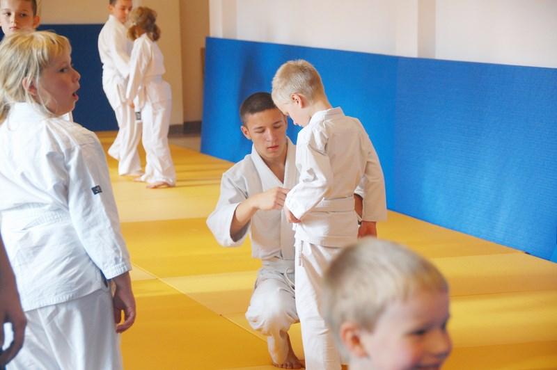 Aikido w Gdańsku Szkoła ZEMPO (3)