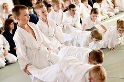 Przedszkolaki Aikido 2
