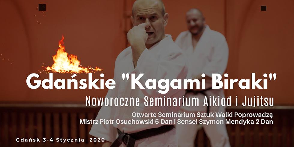Gdańskie Kagami Biraki