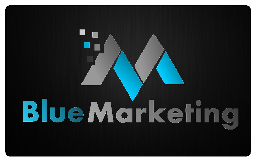 Blue Marketing