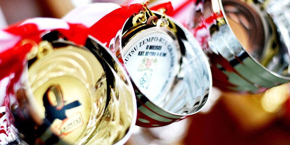Mistrzostwa Pomorza Eskrima Wekaf 2020