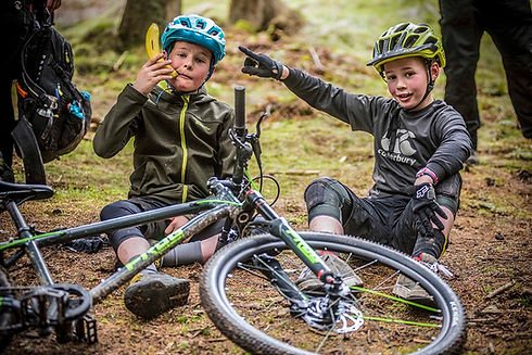Ridelines-Kids-Camps-MTB-Fun-at-Glentres