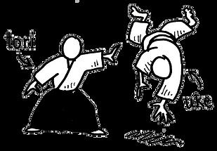 Aikido tori