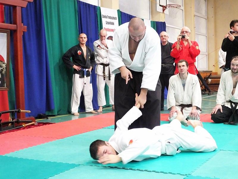 Aikido w Gdańsku Szkoła ZEMPO (5)