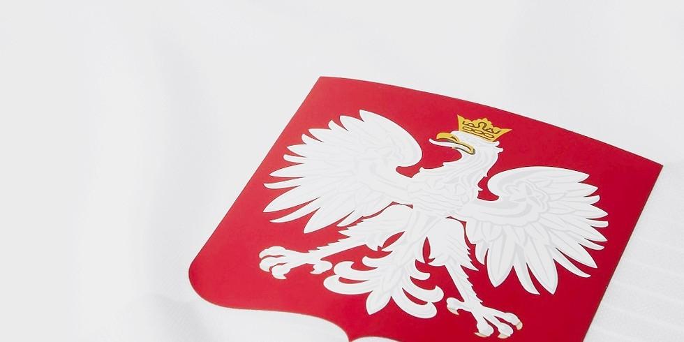 Trening Kadry Narodowej Wekaf Polska