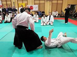 Aikido w Gdańsku Szkoła ZEMPO (7)