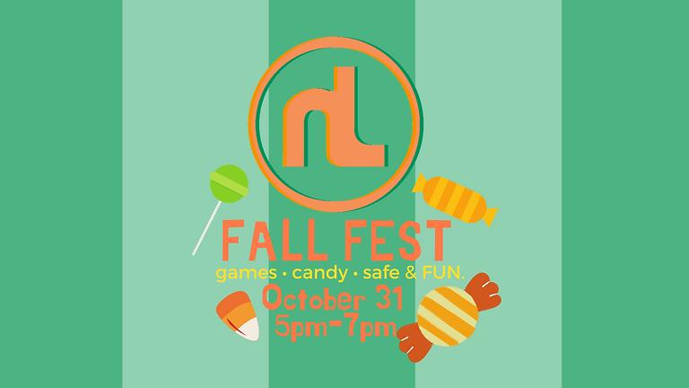 New Life Fall Fest