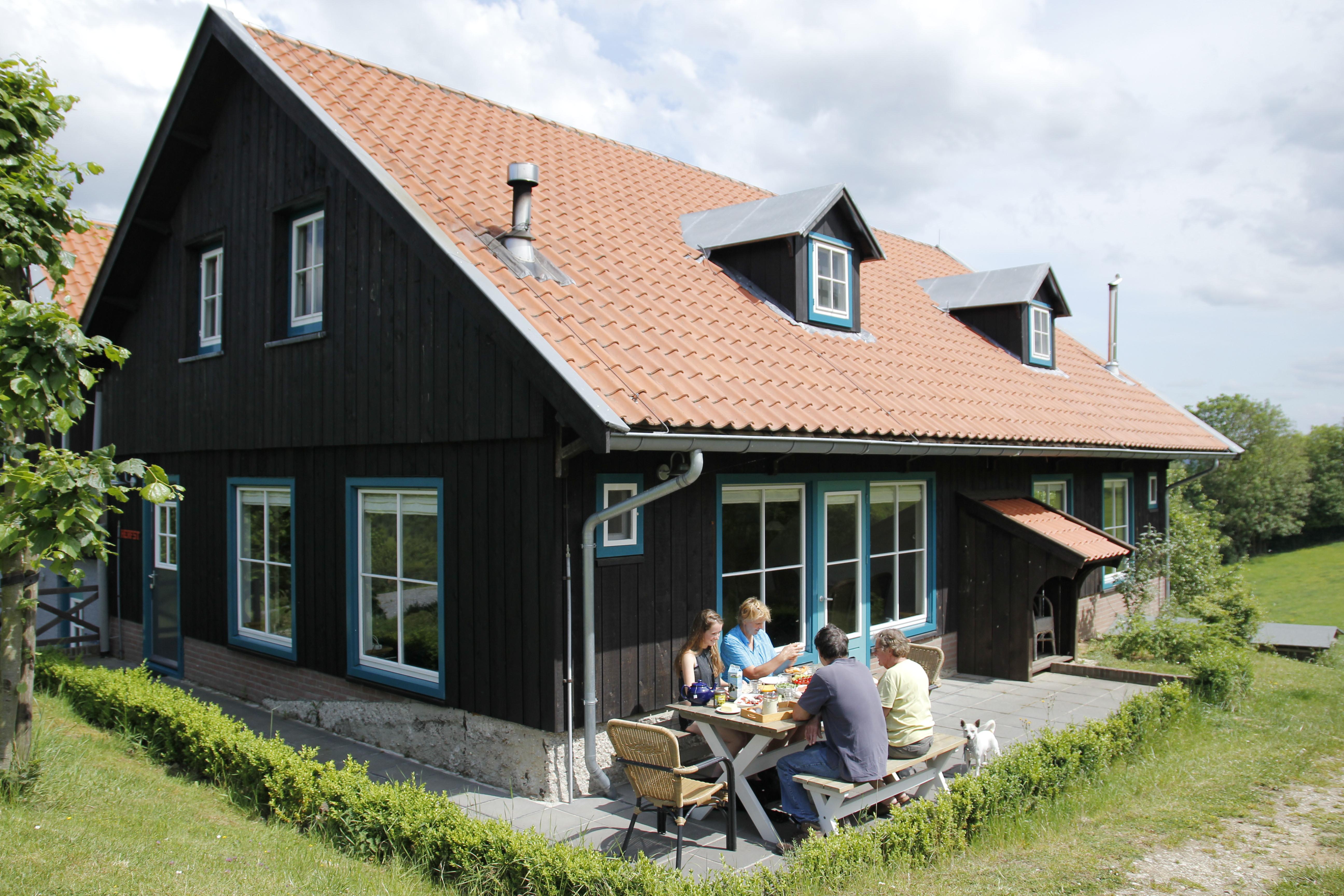 Vakantiewoningen Zuid-Limburg