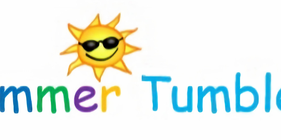 Summer 2021 Tumble Day Camps
