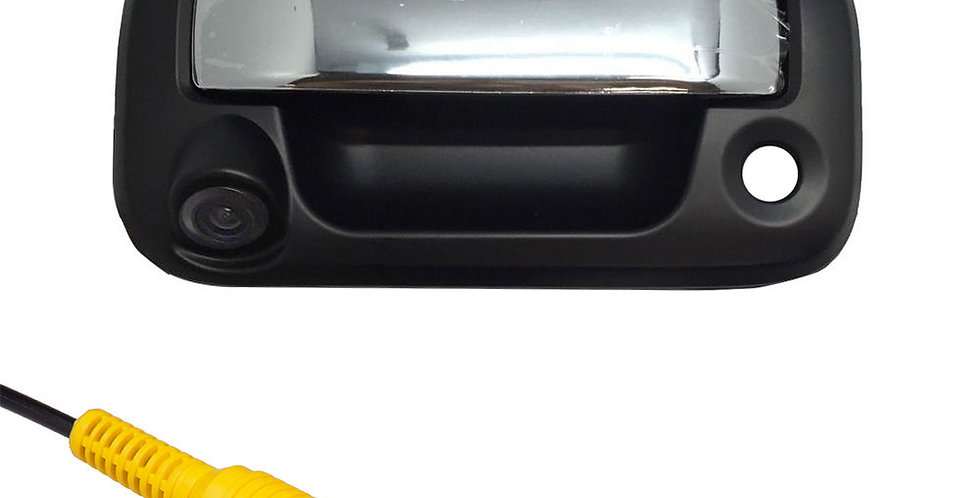 OEM STYLE HD FORD Truck Hatch Style Camera