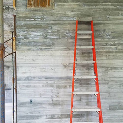 exposed concrete #dannysorogon