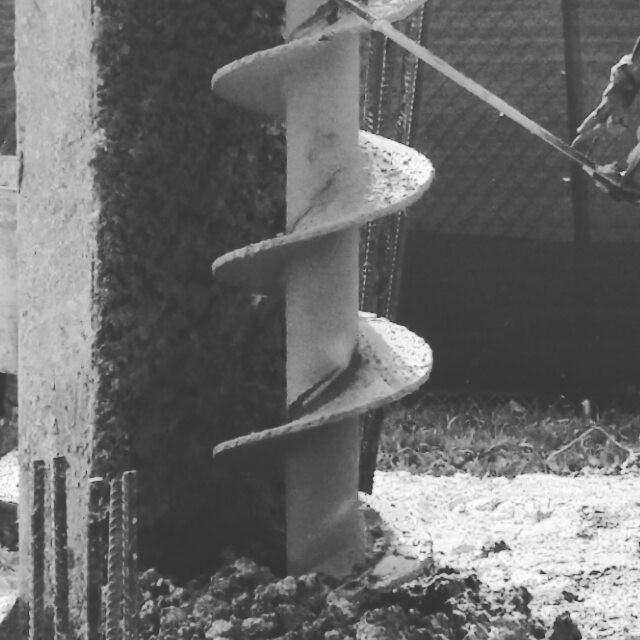 Pilings process 🚩#dannysorogon