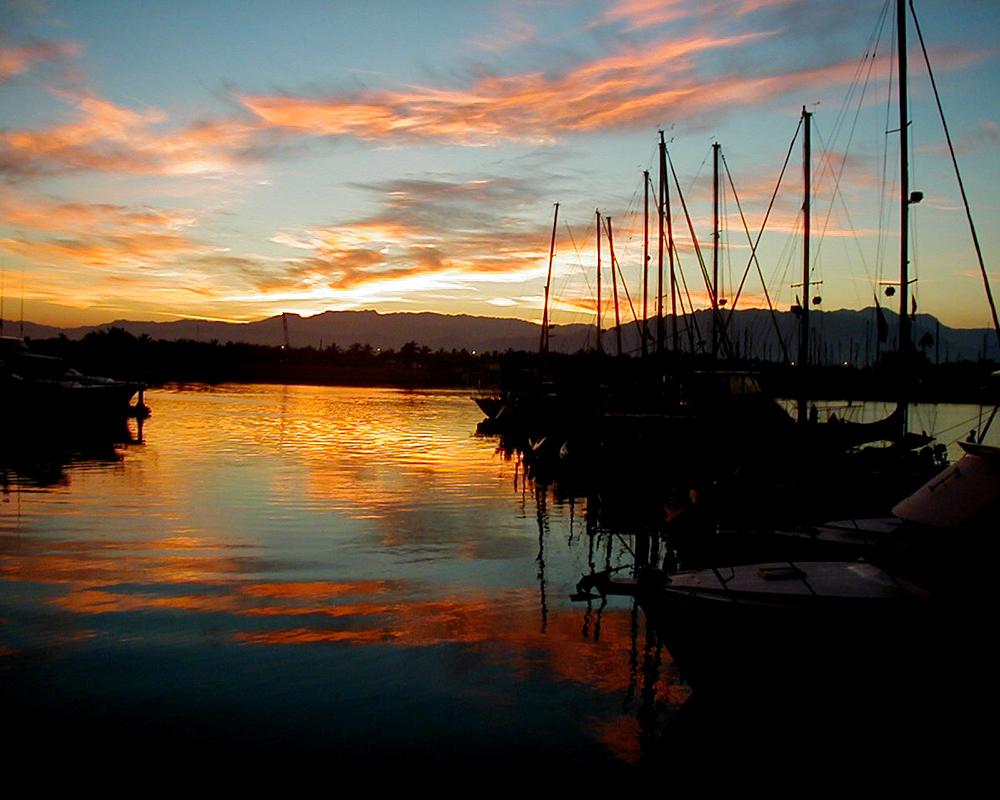 marina_sunrise