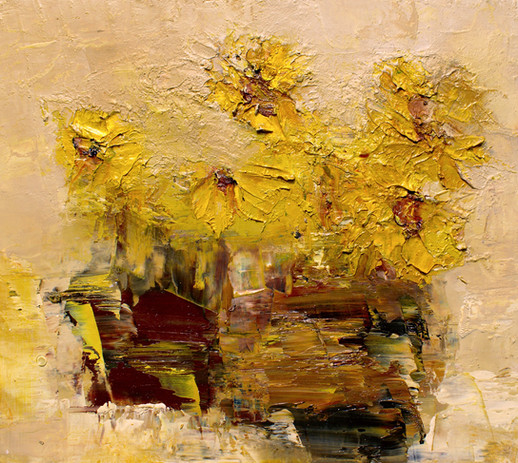 Yellow Drift
