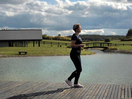 Slow Jogging - japońska droga do zdrowia i witalności