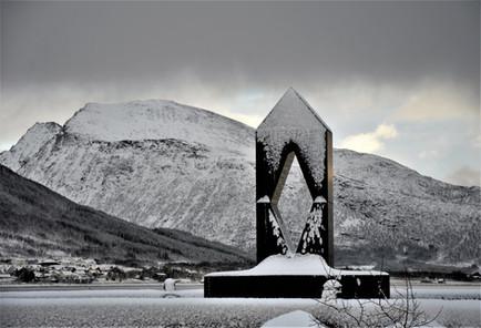 Havsøye av Sigurdur Gudmundsson - Foto T