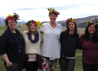 Hot Springs Women's Retreat April 2019
