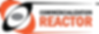 Commercialization reactor  logo.png