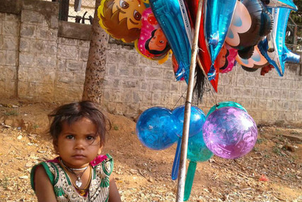 Balloon Children