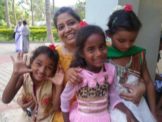 Foster Care @ Nava Jeevan Vikas