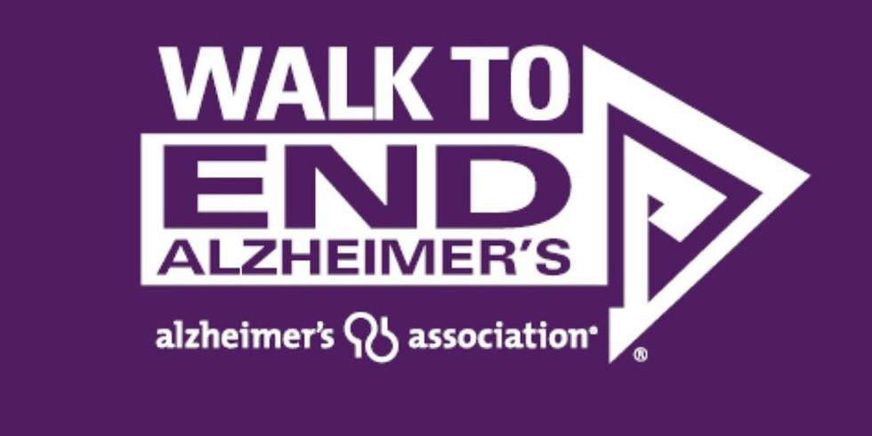 2019 Walk to End Alzheimer's - Southeast Texas (Beaumont)