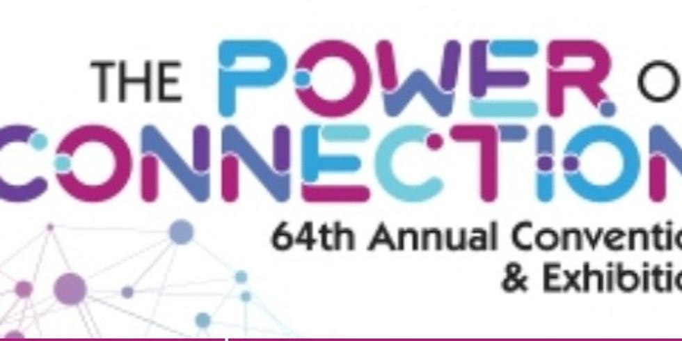 2019 TSHA Convention