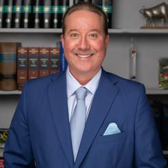 Lawyer Headshot