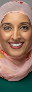 Tampa Muslim Headshot